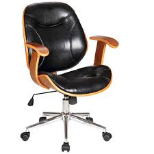 Office Chairs Price Boraam Rigdom Black Office Chair 97913 The Home Depot