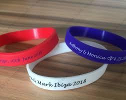 rubber wristband bracelet images Bespoke promotionalcustom rubber bracelets cheap custom wristbands jpg