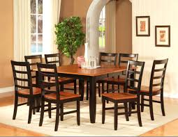 queen anne dining room sets bathroom delightful cherry finish traditional dining room