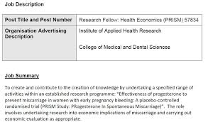 health economics heu uob twitter