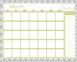 standard kitchen island dimensions calendars with lines blank printable blank calendar design 2017