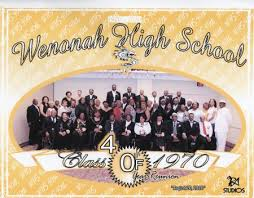 wenonah high school yearbook wenonah high school reunions birmingham al classmates