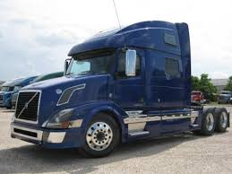 used volvo tractors for sale volvo vnl 780 volvo vnl 780 for sale volvo vnl 780 semi trucks