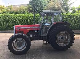 massey ferguson 399 4wd year of manufacture 1994 tractors