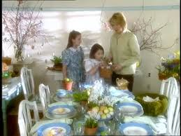 Easter Restaurant Decorations by Video How To Decorate For An Easter Brunch Martha Stewart