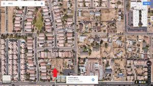 Phx Map 17232 N 28th Street Phoenix Az 85032 Mls 5451183 Coldwell Banker