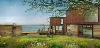 container house u2014 bryan apito