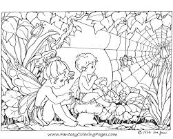 blog u2013 fantasy coloring pages