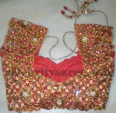 wedding blouses marriage blouse embroidery designs makaroka com