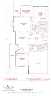 floor plan fox hill at four oaks dracut ma luxury over 55 condos floor plan augusta left