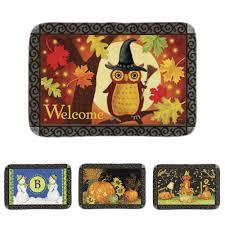 halloween doormat compare prices on cute door mats online shopping buy low price