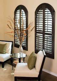 window blinds plantation window blinds custom black wooden
