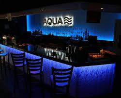 Nightclub Bar Design Ideas