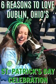 Ohio Meme - 6 reasons to love the dublin ohio st patrick s day celebration