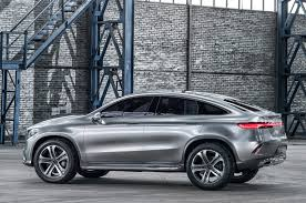 mercedes suv classes mercedes concept coupe suv revealed in beijing automobile