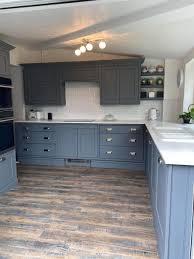 painting kitchen cabinets frenchic frenchic paint greyhound grey painted kitchen kitchen