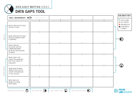 asset mapping data asset mapping tools version 1 0