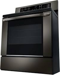 lg lre3061bd 30 inch black stainless steel series electric