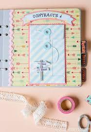 Best Wedding Planning Book The Key To An Organized Wedding U2014lots Of Planning Create A Binder