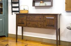 Kitchen Servers Furniture Traditional Kitchen U0026 Dining Room Furniture Hand Crafted In Pa