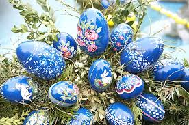 german easter decorations easter german vocabulary the german way more