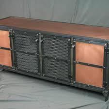 industrial sideboards industrial credenzas custommade com