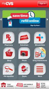 cvs pharmacy app for android cvs adds otc interaction checker to mobile app mobihealthnews