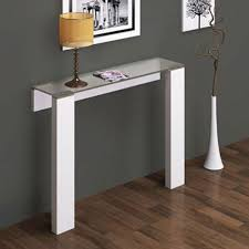 Slimline Console Table Slim Console Table Palquest