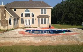 average cost to build a house yourself how much does it cost to install a pool angie u0027s list