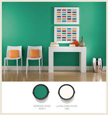 love this shade of emerald behr mermaid song 480b 5 home bling