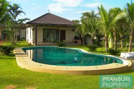 1 bed bungalow near pak nam pran beachpranburi property com