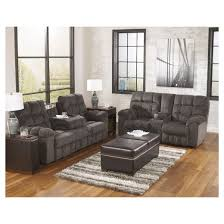 Signature By Ashley Sofa by Sofas Space Gray Signature Design By Ashley Target