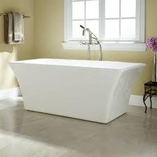 Kris Jenner Home Decor by Furniture Home Acrylic Freestanding Bathtub 2 Interior Simple