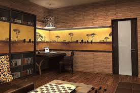 Design And Decor Ideas U0026 Mens Office Decorating Ideas Home Design Ideas And Pictures