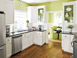 Sellers Kitchen Cabinets 1960s Era Kitchen Cabinets With Slab Doors And Modern Clean Linear