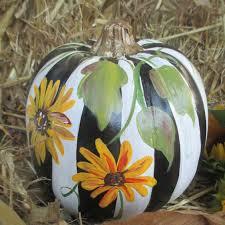 decorative painted pumpkin fall decor 7 pumpkin country decor