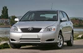toyota corolla 2003 tires toyota corolla 2003 wheel tire sizes pcd offset and rims