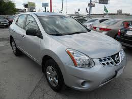 Nissan Rogue Awd - 2011 nissan rogue awd s 4dr crossover in houston tx talisman