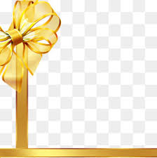 gold ribbon gold ribbon free png images and psd downloads pngtree