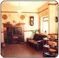 94 best 1940 u0027s house interiors images on pinterest 1940s house