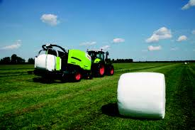 rollant 455 454 uniwrap round balers claas