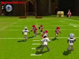Backyard Baseball Download Mac Triyae Com U003d Backyard Soccer Download Various Design Inspiration