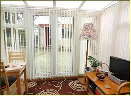 window coverings for sliding glass door home design ideas