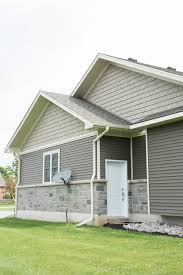 siding house siding manufacturers canada gentek building products