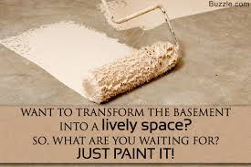 Sandpaper For Concrete Floor by Painting A Concrete Basement Floor Do It The Right Way This Way