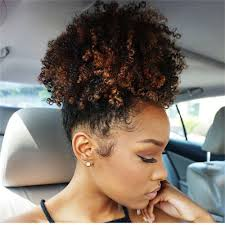 Real Ponytail Hair Extensions by 50 Updo Hairstyles For Black Women Ranging From Elegant To