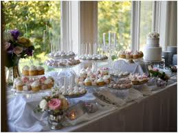 wedding dessert table displays which non traditional side dish should you bring to thanksgiving