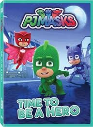 amazon pj masks hero movies u0026 tv