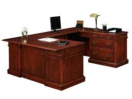 Office Desk With Hutch L Shaped L Shaped Desks With Hutch Image Of Wooden Office Desk Hutch U