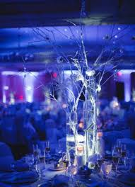 winter centerpieces picture of inspiring winter wedding centerpieces